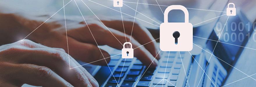 sécurité des données informatiques
