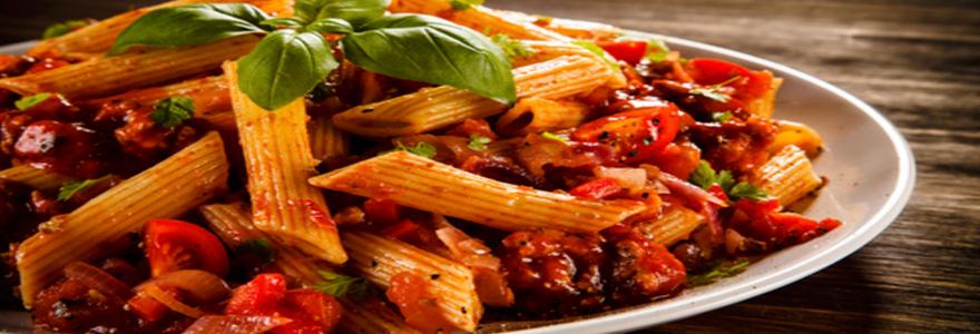 Restaurant italien qui vous ressemble