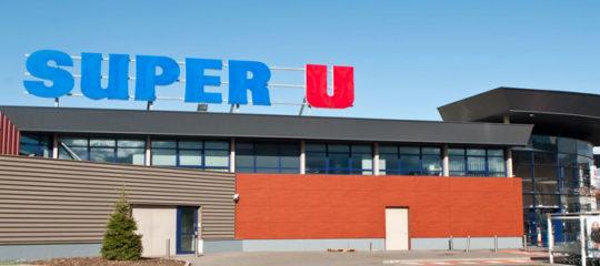 supermarchés U