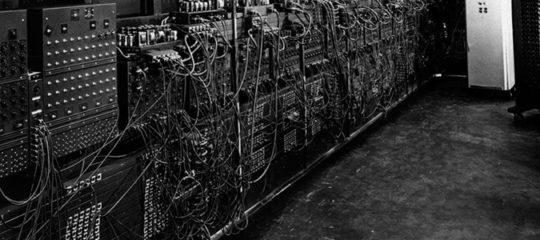 premier ordinateur