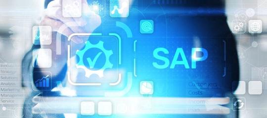 Choisir sap business by design