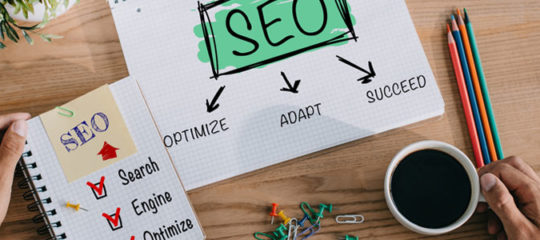 Une formation seo agence