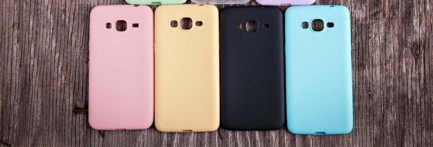 accessoires de téléphones