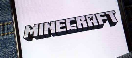 Serveurs minecraft