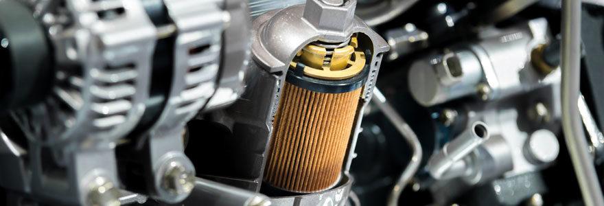 filtres à carburant