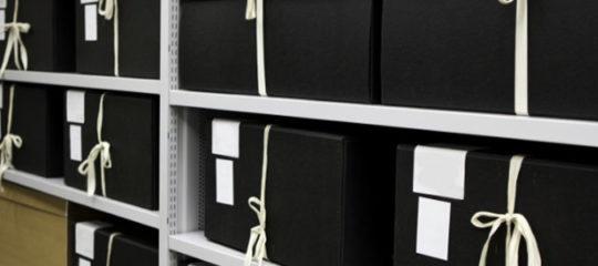 Archivage à valeur probante notes de frais